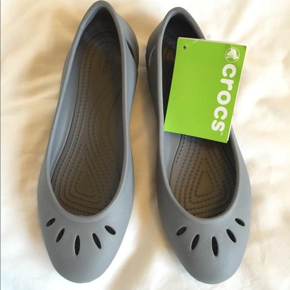Crocs Kelli Flat dNdMAEne